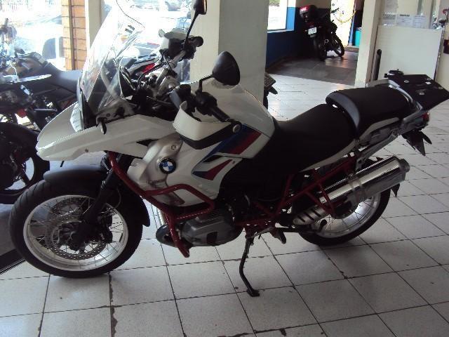 BMW R 1200 GS 2011/2012 - Foto 7