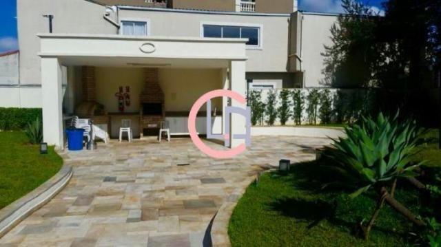 Apartamento à venda, 2 quartos, 1 vaga, Rudge Ramos - São Bernardo do Campo/SP - Foto 11