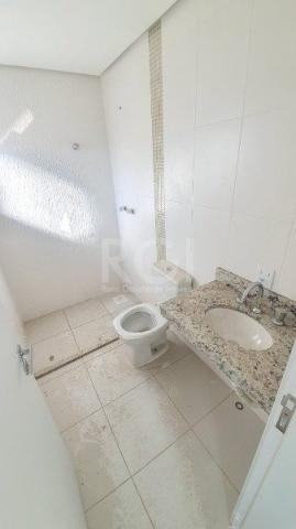 Casa à venda com 3 dormitórios em Lagos de nova ipanema, Porto alegre cod:MI17266 - Foto 18