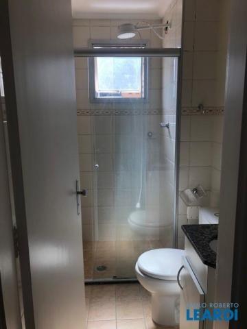 Apartamento para alugar com 1 dormitórios em Santana, São paulo cod:539959 - Foto 7