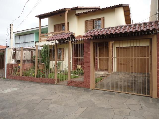 Casa à venda com 5 dormitórios em Jardim itu sabara, Porto alegre cod:6564