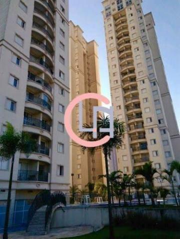 Apartamento à venda, 2 quartos, 1 vaga, Rudge Ramos - São Bernardo do Campo/SP - Foto 2