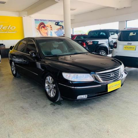 HYUNDAI AZERA SEDAN-AT 3.3 V-6 4p   - Foto 3