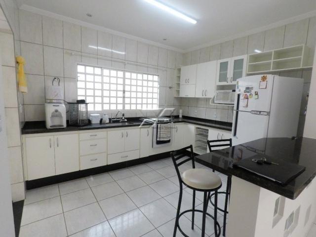 Casa à venda com 3 dormitórios em Jardim itapuã, Rio claro cod:9766 - Foto 15