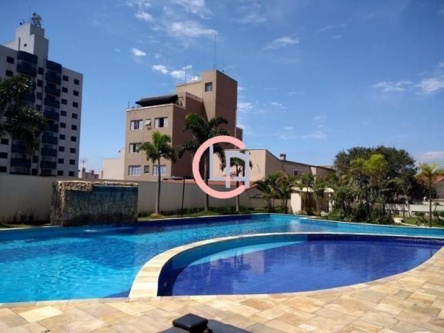 Apartamento à venda, 2 quartos, 1 vaga, Rudge Ramos - São Bernardo do Campo/SP - Foto 5