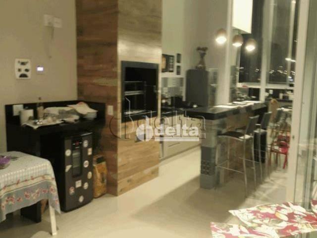 Casa com 6 dormitórios à venda, 480 m² por R$ 1.700.000,00 - Jardim América II - Uberlândi - Foto 2