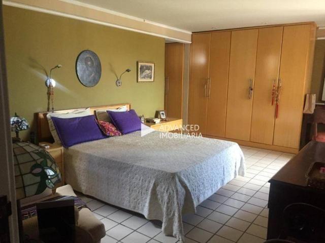 Apartamento com 4 dormitórios à venda, 260 m² por R$ 1.500.000 - Graças - Recife/PE - Foto 11