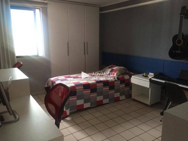 Apartamento com 4 dormitórios à venda, 260 m² por R$ 1.500.000 - Graças - Recife/PE - Foto 12
