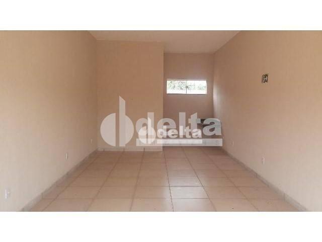 Loja para alugar, 41 m² por R$ 1.300,00 - Morada Nova - Uberlândia/MG - Foto 5