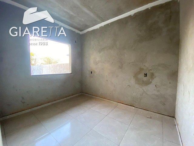 Casa com 2 dormitórios à venda, JARDIM PINHEIRINHO, TOLEDO - PR - Foto 8