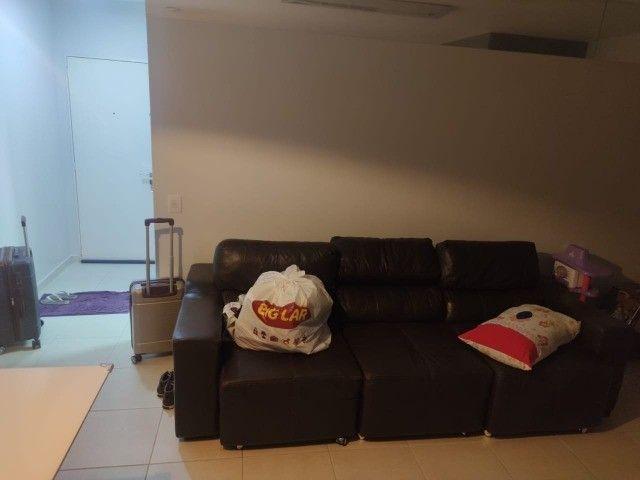 Lindo Apartamento Mobiliado em Excelente localização! - Foto 7