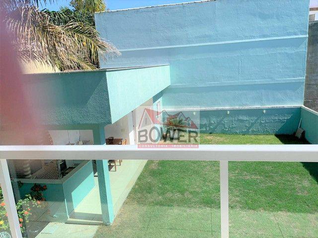 Casa com 3 dormitórios à venda, 220 m² por R$ 1.100.000 - Itapeba - Maricá/RJ - Foto 5