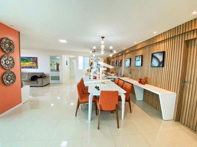 Apartamento Alto padrão com vista para o mar - Edifício Green Village - Foto 8