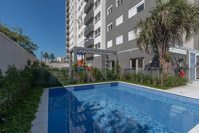 Vida Viva Horizonte | Apartamento de 2 dormitórios com suíte no Bairro Navegantes, 1 vaga  - Foto 17