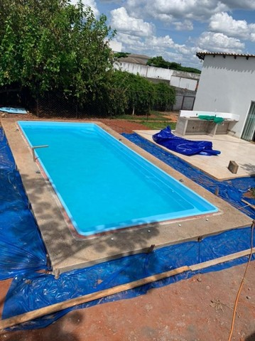 piscina 7 metros - Foto 4