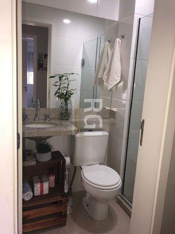 Apartamento à venda com 2 dormitórios em São sebastião, Porto alegre cod:EX9564 - Foto 7
