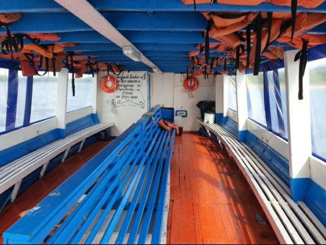 Barco a venda  - Foto 2