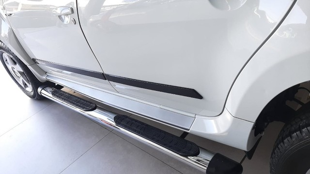 Renault Duster Dynamic 1.6 - 2014 - Foto 16