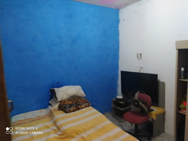 Vendo casa 35 reais Belford roxo barro vermelho - Foto 7