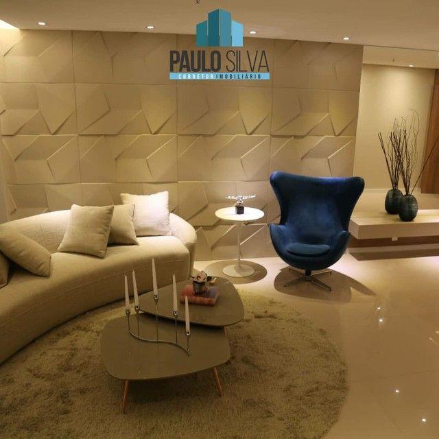 Apartamento na Aldeota 219m² 4 Suítes com Valor Promocional  - Foto 5