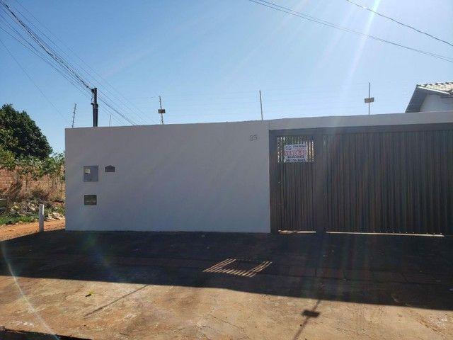 Casa bairro Serra azul