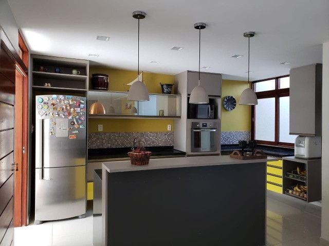 Casa na Barra Nova - 350m² de Área construída. - Foto 4