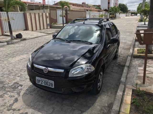 Fiat Siena 1.0 EL 2014 Completo de Tudo! Em Estado de Zero! Promoção! - Foto 2