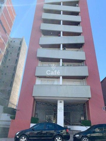 Apartamento, 2 Dormitórios, 1 Suíte, 3 Banheiros, 1 Vaga, Sacada, Semimobiliado, Centro