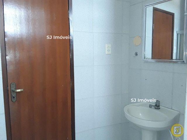 Apartamento para alugar com 3 dormitórios em Pimenta, Crato cod:33995 - Foto 16