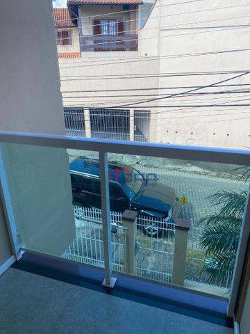 Casa com 4 dormitórios à venda, 184 m² por R$ 980.000,00 - Jardim Belvedere - Volta Redond - Foto 20