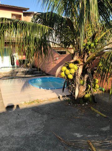 Casa à venda com 3 dormitórios em Jardim atlântico oeste (itaipuaçu), Maricá cod:CS006