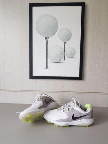 Tênis de Golf Nike novo  - Foto 6