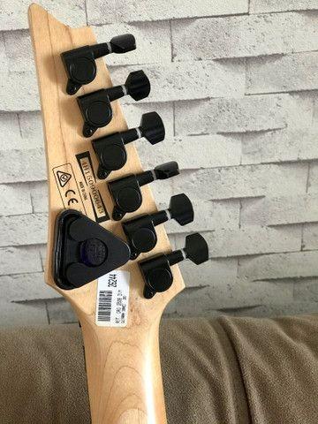 Guitarra Ibanez - Foto 6