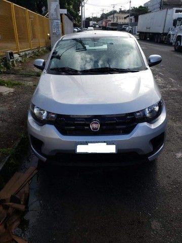 Fiat Mobi Drive 1.0 Firefly 2019/2020 - Foto 2