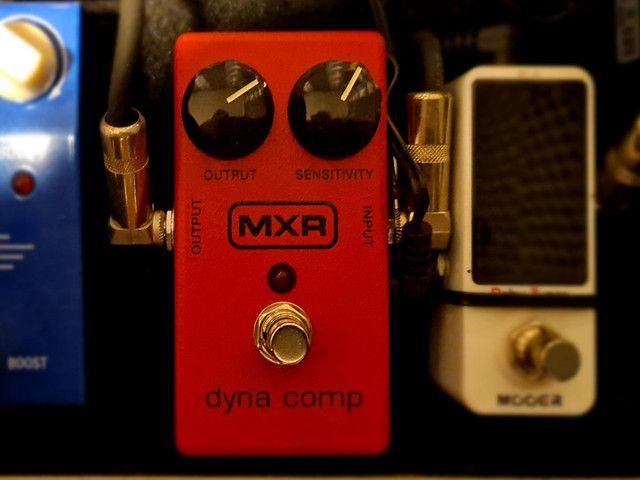 Pedais Guitarra Boss DS2, Boss Chorus, Proco Rat, Crybaby, MXR - Foto 3