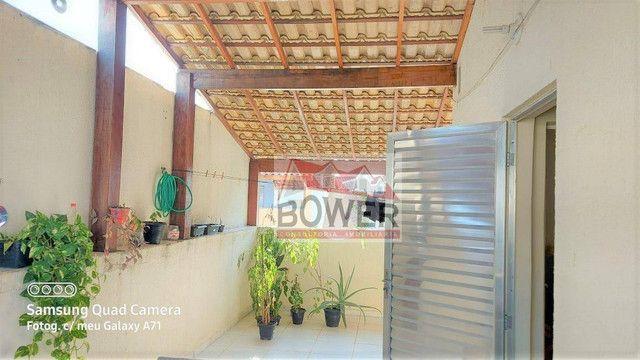 Cobertura com 3 dormitórios, 70 m² - venda por R$ 165.000,00 ou aluguel por R$ 950,00/mês  - Foto 15