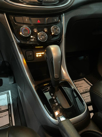 Tracker Premier 1.4 Turbo - Ano 2018 - Automático  - Foto 16