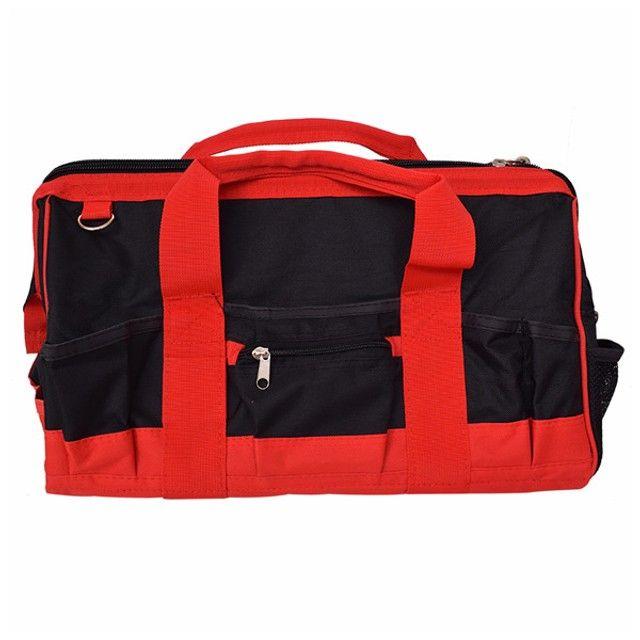 Bolsa em Lona para Ferramentas 902569 Mtx - Foto 2