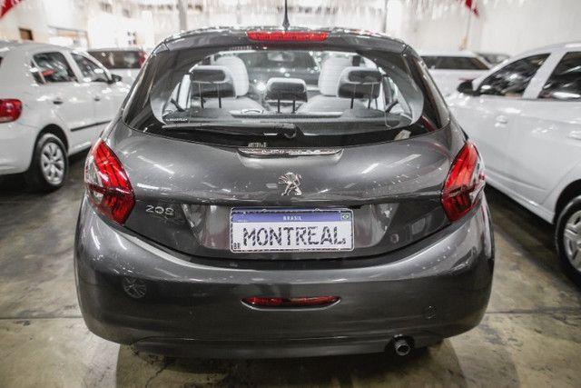 Peugeot 208 Active Pack/motor 1.2/ Flex/2020/Financia em até 60x - Foto 4