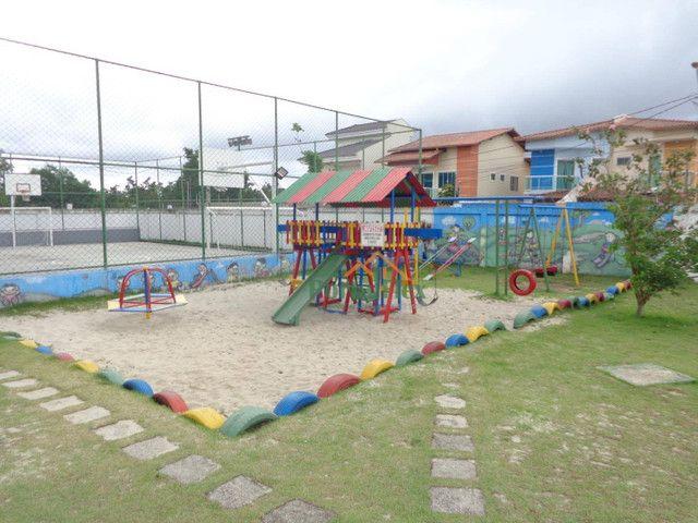 Apartamento com 3 dormitórios à venda, 76 m² por R$ 290.000,00 - Morada de Laranjeiras - S - Foto 17