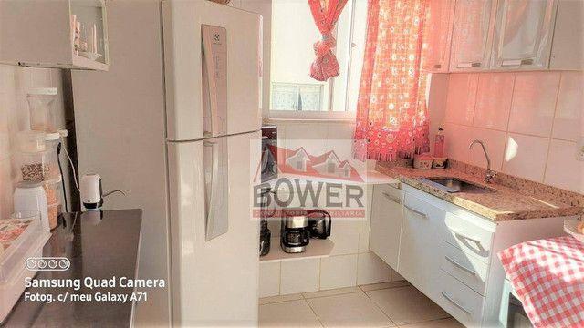 Cobertura com 3 dormitórios, 70 m² - venda por R$ 165.000,00 ou aluguel por R$ 950,00/mês  - Foto 4