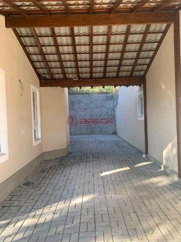 Casa à venda, 4 quartos, 1 suíte, 2 vagas, VARGEM GRANDE - Teresópolis/RJ - Foto 4