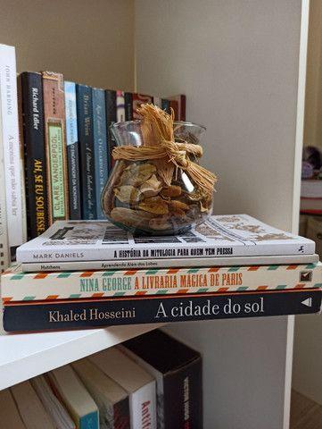 Kit com 4 livros - Foto 2
