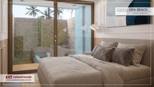 Apartamento 01Qt no Ora Beach Residence - Piscina - Pet play - Porto de Galinhas - Foto 5