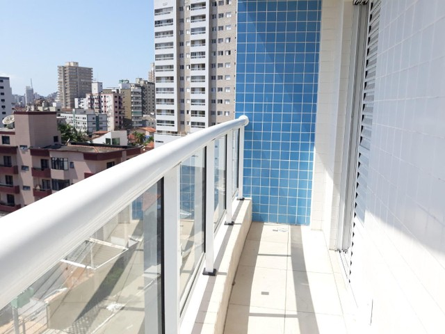 Praia Grande - Apartamento Padrão - Vila Guilhermina - Foto 19