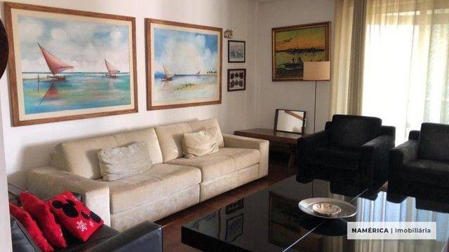 Apartamento, 295 m² - venda por R$ 3.500.000,00 ou aluguel por R$ 9.500,00/mês - Chácara F - Foto 6