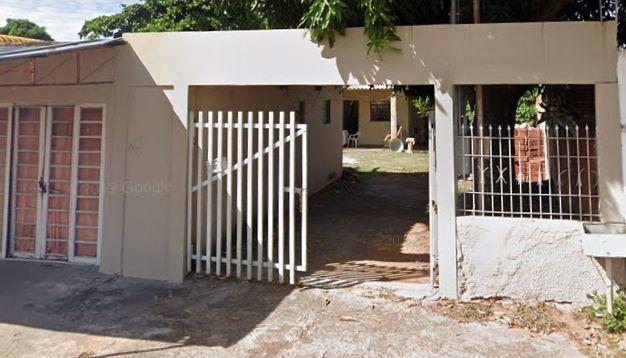 Vendo casa no bairro Tiradentes