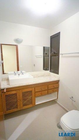 Apartamento para alugar com 4 dormitórios em Jardim paulistano, São paulo cod:610260 - Foto 19