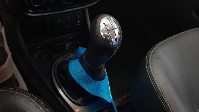Renault Duster Dynamic 1.6 - 2014 - Foto 11