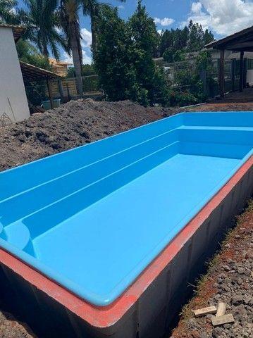 piscina 7 metros - Foto 3